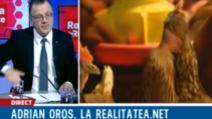 Ministrul Agriculturii, Adrian Oros, interviu realitatea.net