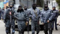 ATAC cu armă albă, în Rusia: două persoane, înjunghiate în biserică