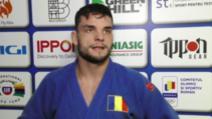 Alexandru Raicu, Judokanul Zilei în Europa, după victoria de la Openul din Austria
