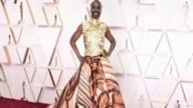Billy Porter și povestea rochiei cu pene de aur de la Premiile Oscar