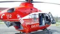Accident grav, în Constanța: o mașină a plonjat în lacul Siutghiol