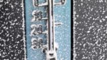 Informare meteo de ultimă oră: GER de crapă pietrele. Temperaturi de MINUS 22 de grade!