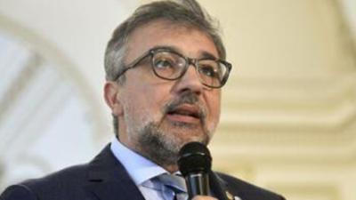 """Romașcanu (PSD): """"Guvernul Orban s-a ales cu o moţiune de cenzură care îi va fi fatală"""""""