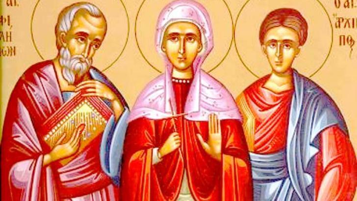 19 februarie - 3 sfinti importanti sunt pomeniti in calendarul ortodox - Care e traditia zilei