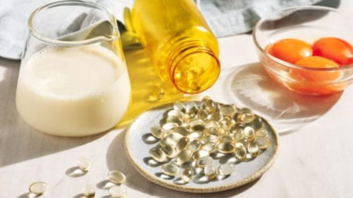 7 semne ca iti lipseste vitamina D. Rolul ei esential in sanatatea organismului