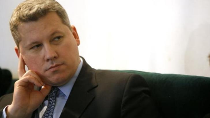 """Predoiu, criticat dur după ce le-a apărat pe Scutea și Hosu: """"Termeni disprețuitori"""""""
