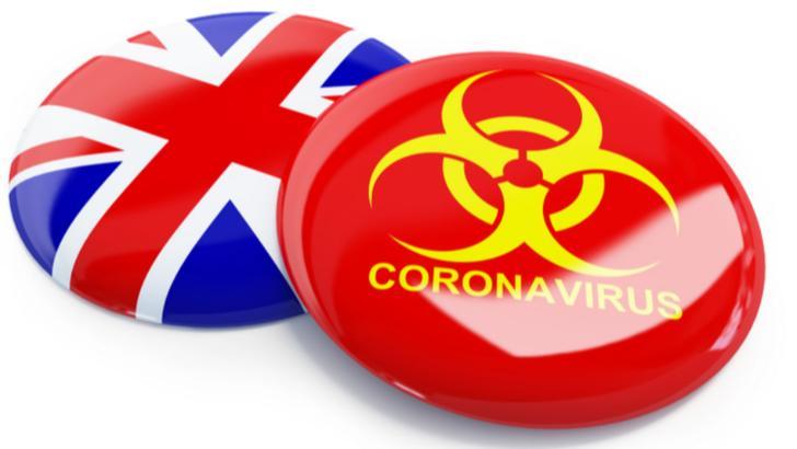 Marea Britanie devine primul stat european care trece de 100.000 de decese asociate COVID
