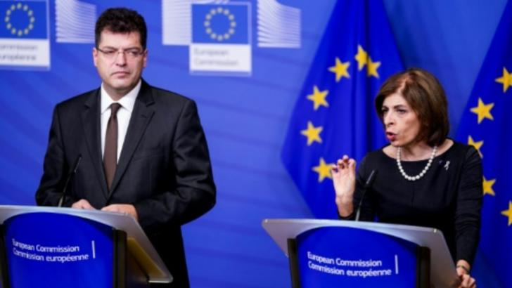 Coronavirus. Anunt de ultima ora din partea Uniunii Europene. Cum se va circula in spatiul Schengen