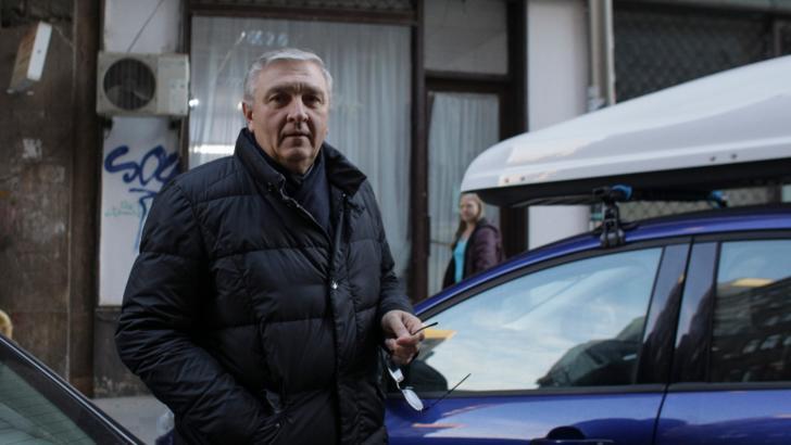 Doctorul Mircea Beuran, plasat in AREST la domiciliu