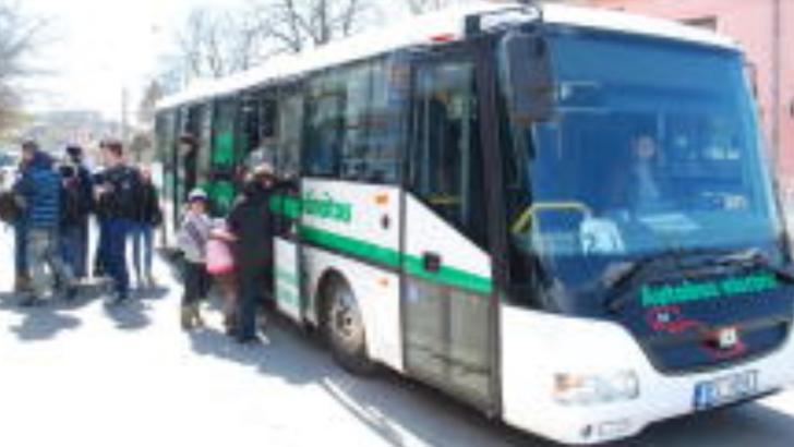 """Un oraş din România va avea doar autobuze electrice. Fonduri europene de peste 25 milioane lei pentru un transport în comun """"verde"""""""