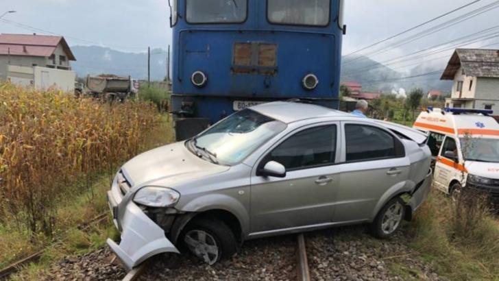 Covasna accident grav