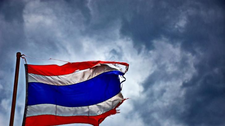 act criminal thailanda