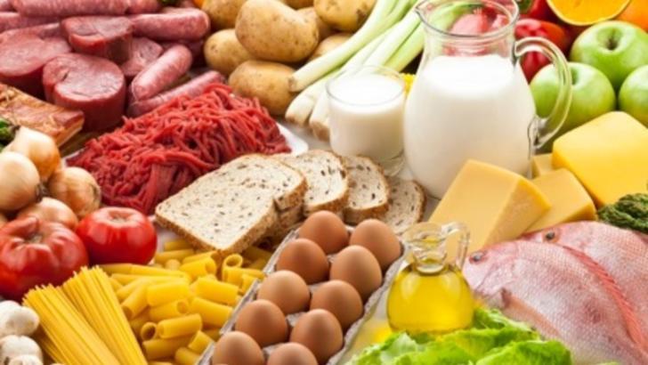 Alimentele pe care NU trebuie sa le mai consumi dupa 40 de ani