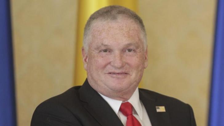 Scrisoare din New York către ambasadorul SUA la București