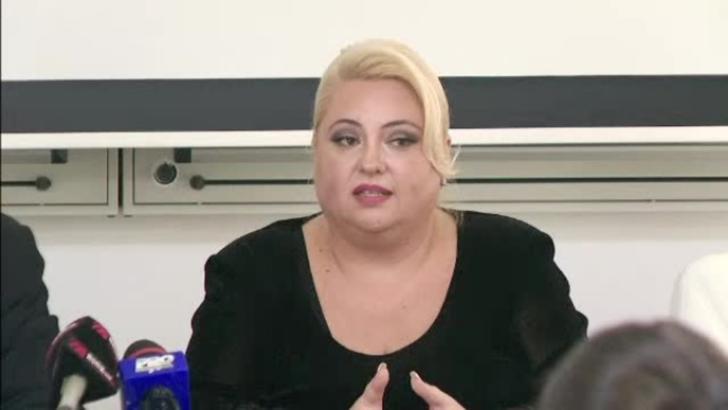 Anca Buliman, fost manager al Spitalului Bagdasar Arseni