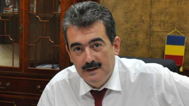 Gerea, atac la Tariceanu/sursa: Facebook Andrei Gerea