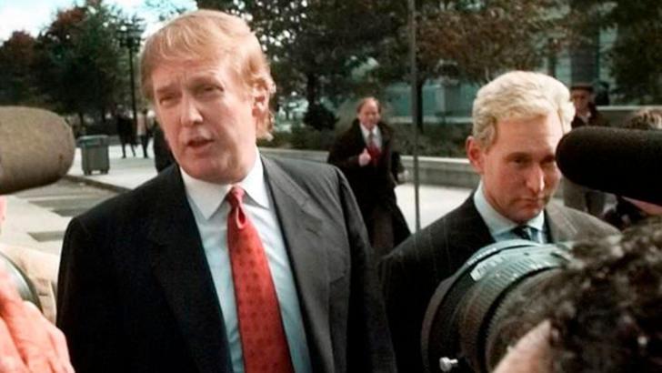 Un apropiat al lui Donald Trump, condamnat la 3 ani si 4 luni de inchisoare