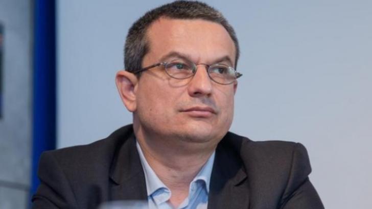 Csaba Asztalos, președintele Consiliului Național pentru Combaterea Discriminării