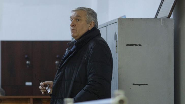 """Nastase, despre arestarea lui Beuran: -Perdea de fum"""" si -tele-justitie"""" a regimului de dreapta"""