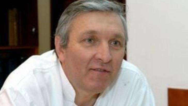 Perchezitii de amploare la casa medicului Mircea Beuran