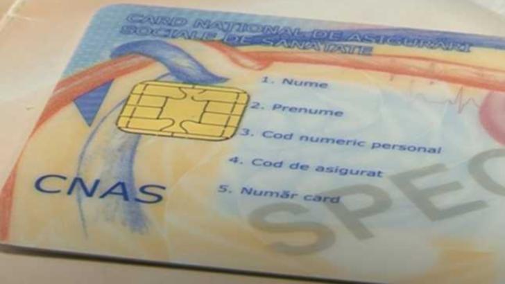 Cardurile de sanatate, din nou BLOCATE. Explicatiile presedintelui CNAS