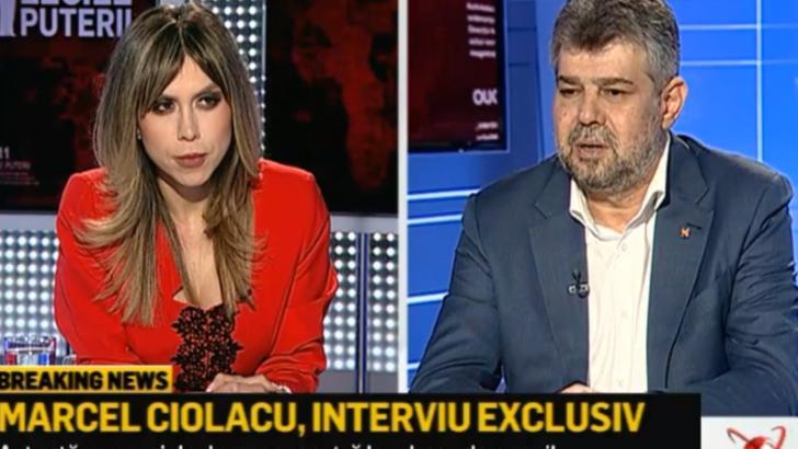 """Marcel Ciolacu: """"Cărțile sunt la președinte, e decizia lui dacă va prelungi criza"""""""