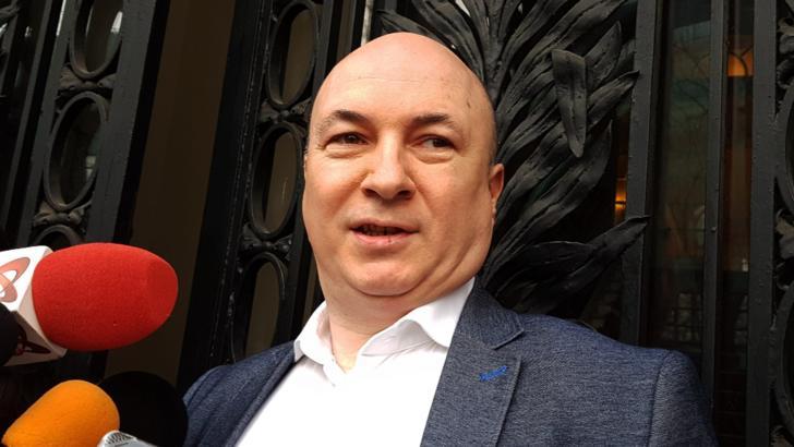 Codrin Ștefănescu, suspect într-un dosar DIICOT. Ridicări de documente de la MAI și IGPR