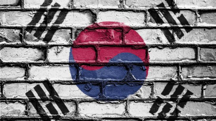 Coreea de Sud: Banca Centrala ar putea arde unele bancnote pentru a opri extinderea epidemiei de coronavirus