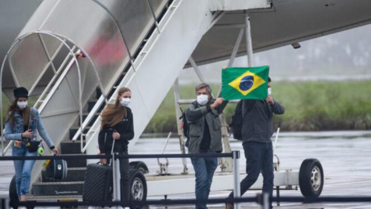 CORONAVIRUSUL a ajuns in America Latina. Brazilia va confirma primul caz dupa al doilea test