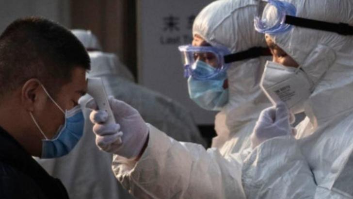Ce a povestit prietenul italianului bolnav de coronavirus