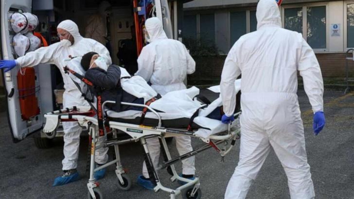 Coronavirus - Decretul Guvernului din Italia - Populația nu are voie să părăsească orașele. Românii, afectați