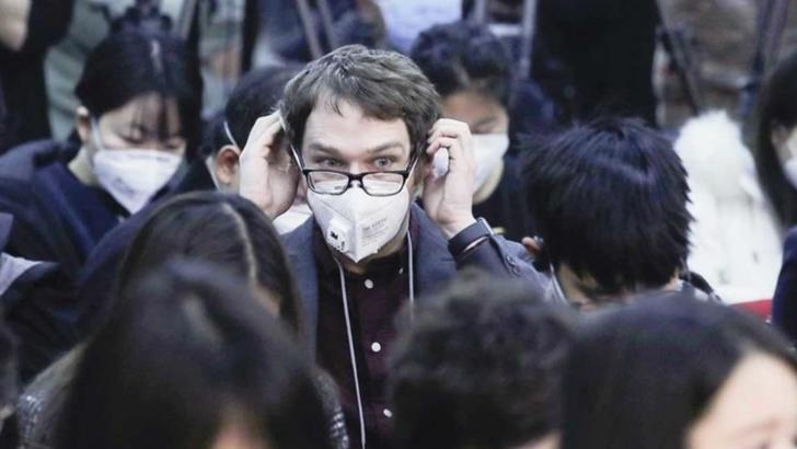 Epidemie coronavirus. Romani repatriati din China