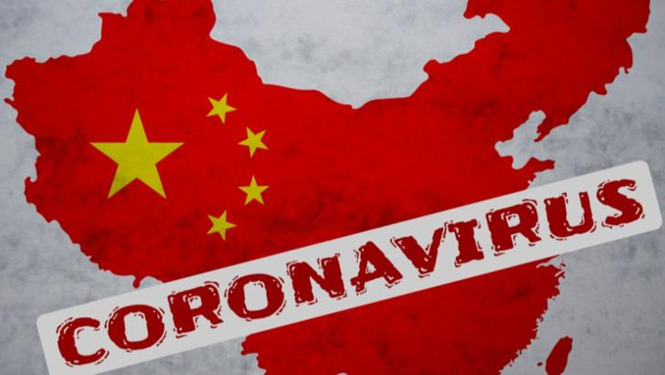 Inca un medic chinez din Wuhan rapus de coronavirus