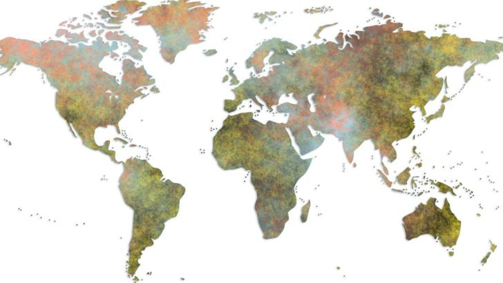 Bilant intermediar coronavirus la nivel global: COVID-19 a ajuns in Africa si America Latina
