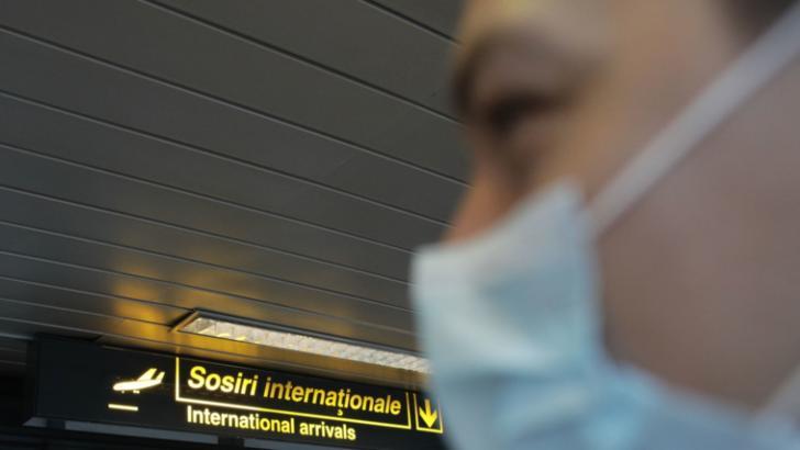 Un italian bolnav de coronavirus a stat cateva zile in Gorj, la socri