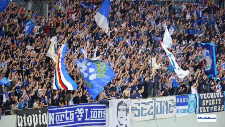 EXCLUSIV | CFR vine în groapa cu lei! Ce spun șefii Craiovei despre mobilizarea suporterilor la derby