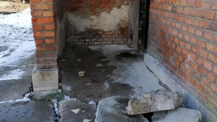 FOTO GARILE Romaniei, focare de INFECȚIE. Ce au gasit inspectorii de la Protectia Consumatorului