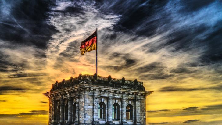 germania coronavirus economia germaniei