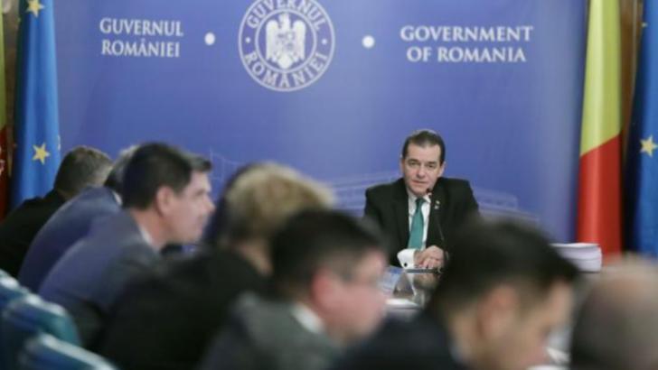 Guvernul Ludovic Orban