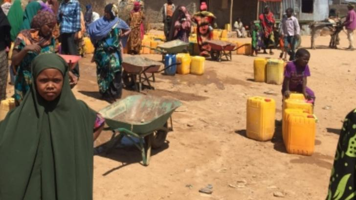 Epidemia de holera face ravagii in Etiopia. Au murit alti 76 de oameni