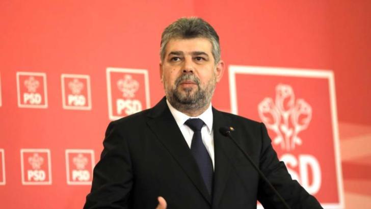 Ciolacu, replică pentru Iohannis