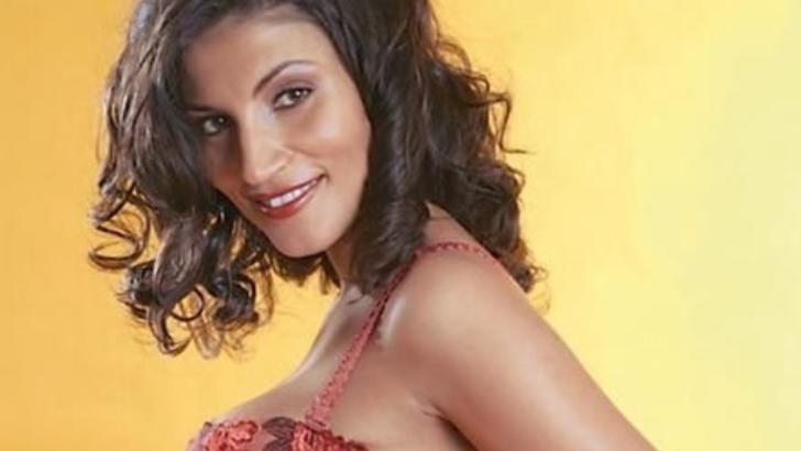 Ioana Ginghină, de nerecunoscut după divorţ. De ce a slăbit actriţa?