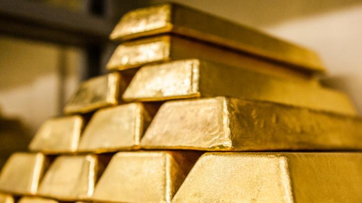 Premiera istorica in Rusia: Rezervele de aur le-au depasit pe cele in dolari