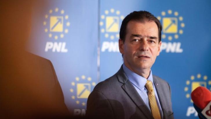 """Orban: """"Am luat decizia de a-l propune pe Nicușor Dan candidat la Primăria Capitalei"""""""