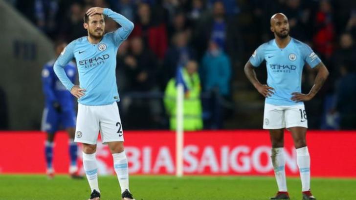Manchester City, OUT din cupele europene! UEFA și-a explicat decizia