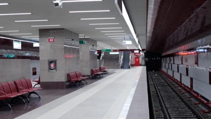 Incident grav, la metrou: femeie agresată de un bărbat beat