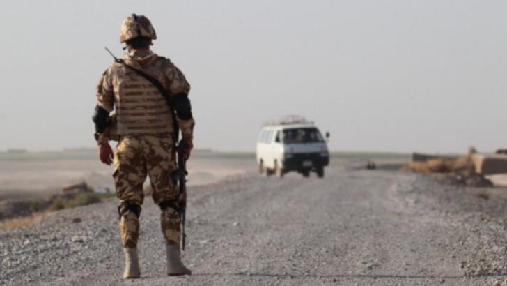 Atac armat în Afganistan: 2 militari americani ucişi şi alţi 6 răniţi