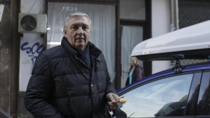 Ungureanu: O persoana care i-ar fi dat MITA 10.000 de euro lui Beuran m-a contactat