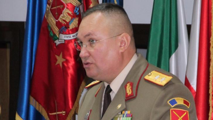 Nicolae Ciucă, ministrul Apărării Naționale