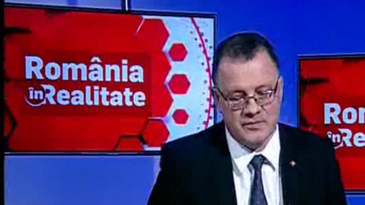 Adrian Oros, ministrul Agriculturii, România în realitate
